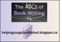 ABCs of Book Writing